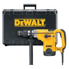 DEWALT Martello Perforatore D25600K 1150W SDS-max c/valigetta