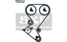 SKF Kit de distribución CITROEN XSARA PEUGEOT 306 VKMA 03218