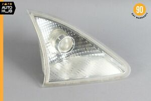 06-10 Mercedes W251 R350 R320 Front Right Passenger Parking Light 2518201056 OEM