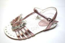 Sandales moyens pour fille de 2 à 16 ans pointure 26
