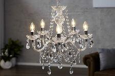 Markenlose Deckenlampen & Kronleuchter im Antik-Stil mit 4-6 Lichtern