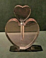 Heart Perfume Dispenser for Vanity Table