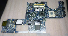 0P743d Dell Studio XPS 1640 Motherboard SOLD AS IS