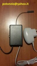 COMANDO GSM PER ACCENSIONE STUFE A PELLET CON INFRAROSSI (MODEM GSM)