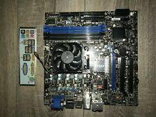 MSI 760GM-E51 FX, AM3+ plus 3365 Motherboard CPU os33650LW8KHK 2.3GHz 8Core AMD