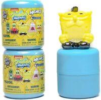 3 Spongebob Mashems Random Mystery Gift Kids Boys Fun Gift Boys Party Favor Toy