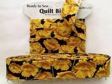 "Quilt Binding Fabric 2 1/2"" X 12 Linear yards#BD-2725"