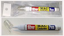 Silver Conductive Pen Circuit Writer PCB Repair with Standard Tip 8.5 grams