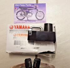 Cerradura De Casco de Yamaha FS1E DX