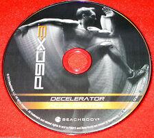 P90X3 - Decelerator / Accelerator - New Fitness DVD