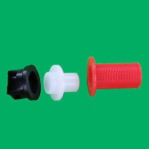 Cuprinol Sprayer Parts Pre-Orifice Spray Nozzle Tip Assembly For All Sprayers