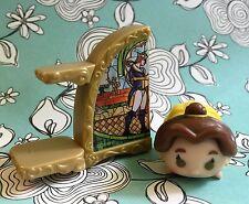 Disney Tsum Tsum Blind Mystery Bag Stack Pack Belle Vinyl Series 6