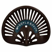Wm Doyle & Co Ltd Tractor Seat /  Chair Farm Cast Iron Farming Farmer Plough