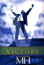 Living a Life of Victory  - 4 Dvds - Matthew Hagee - Sale Rare LowestPriceEver !