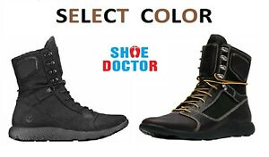 TIMBERLAND LIMITED RELEASE FLYROAM TACTICAL MEN LEATHER BOOT SELECT COLOR