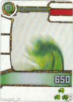 Cartolina Redakai N° 1-ATT-3022 Fr - 5 - Substance Corrosive (A2540)