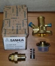 New In Box Sanhua Valve For Carrier Unloader Valve Part 5f20a563