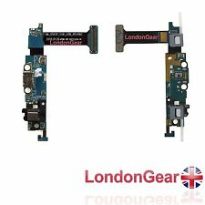 New Genuine Samsung Galaxy S6 Edge G925F USB Charging Port Headphone Flex Board