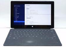 Windows Surface RT 8.1 32gb NVIDIA Tegra 3 QuadCore 1.30ghz ist -/für Nur Bauteile