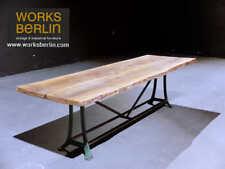 Große Fabriktische, Industrietische - worksberlin.com