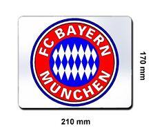 FC Bayern Munchen - Alfombra de raton, Alfombrilla, Mouse pad