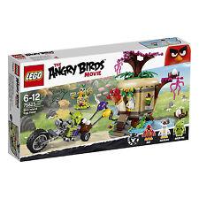 LEGO® The Angry Birds™ Movie 75823 Bird Island Egg Heist NEU OVP NEW MISB NRFB