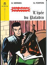 """EO HIBOU """" FEMMES D'AUJOURD'HUI """" BOB MORANE VERNES + FORTON L'ÉPÉE DU PALADIN"""