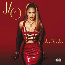 Lopez Jennifer - A.K.A. - CD Nuovo Sigillato
