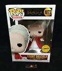 Count Dracula CHASE Funko Pop Bram Stokers Movies #1073