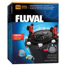 FLUVAL FX6 Filtre externe, NEUF