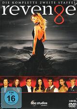 Revenge - Die komplette 2. Staffel (Madeleine Stowe)                   DVD   035