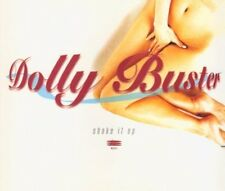 Dolly Buster Shake it up (1996) [Maxi-CD]