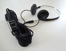 SONY MDR-005 Stereo Headphones JAPAN VINTAGE