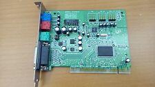 Scheda audio Creative mod. CT4810 slot PCI MIDI Adapter usata