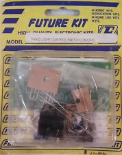 Future Kit Electronic Hobby Home Education Light Control Switch FK402
