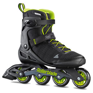 Rollerblade ZetraBlade Elite Men's Inline Skates | Multiple Sizes NEW | 07967000