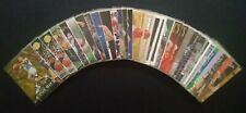 Lot of (36) DIFFERENT 1994-95 Jason Kidd RC cards