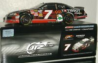 2010 DANICA PATRICK #7 TISSOT FLASHCOAT COLOR ROOKIE 1/24 CAR#223/357 AWESOME