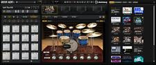 New Steinberg DAC Groove Agent 5 Drum Plug-In Educational Edition VST3/AAXAU