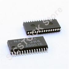 (1Pcs) Nju7313Am# Ic Switch Dual 4Pst 30Dmp Nju7313Am 7313 Nju7313