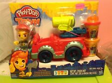 Hasbro Play-Doh Play-Doh Town FIRE TRUCK VEHICLE New MISB