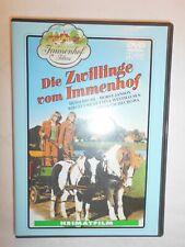 Die Zwillinge vom Immenhof, Heimatfilm, DVD