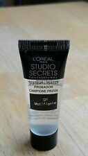 L'Oreal Studio Secrets Professional Anti Shine Mattifying Skin Primer 10ml