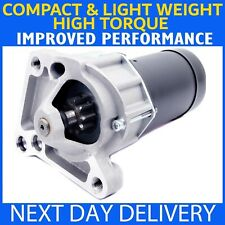 FITS Renault Clio & Williams 1.8 2.0 16v RSI F3P F7P 1991-1998 NEW STARTER MOTOR