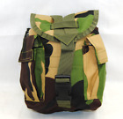 3Skull Paintball Camo Magazine Dump Drop Pouch Molle Airsoft Tactical Woodland