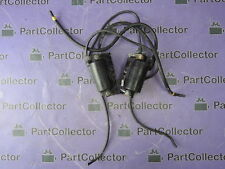 USED KAWASAKI GPZ1000RX RX GPZ 1000 IGNITION COILS 211211137 211211138 1986-1988