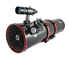 """TS-Optics 8"""" Teleskop N 200/1000 OTA mit Lüfter + 2"""" Crayford , TPM8F5"""