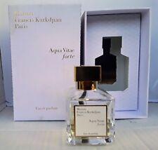 Aqua Vitae Forte von Maison Francis Kurkdjian Flakon Sale price bis 20.10.