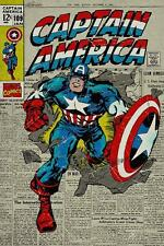 Marvel : Captain America - Maxi Poster 61cm x 91.5cm new and sealed