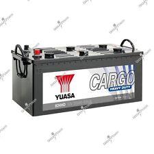 Batterie bateau, camion, décharge lente 624HD 12V 200Ah 1050A Yuasa  HD